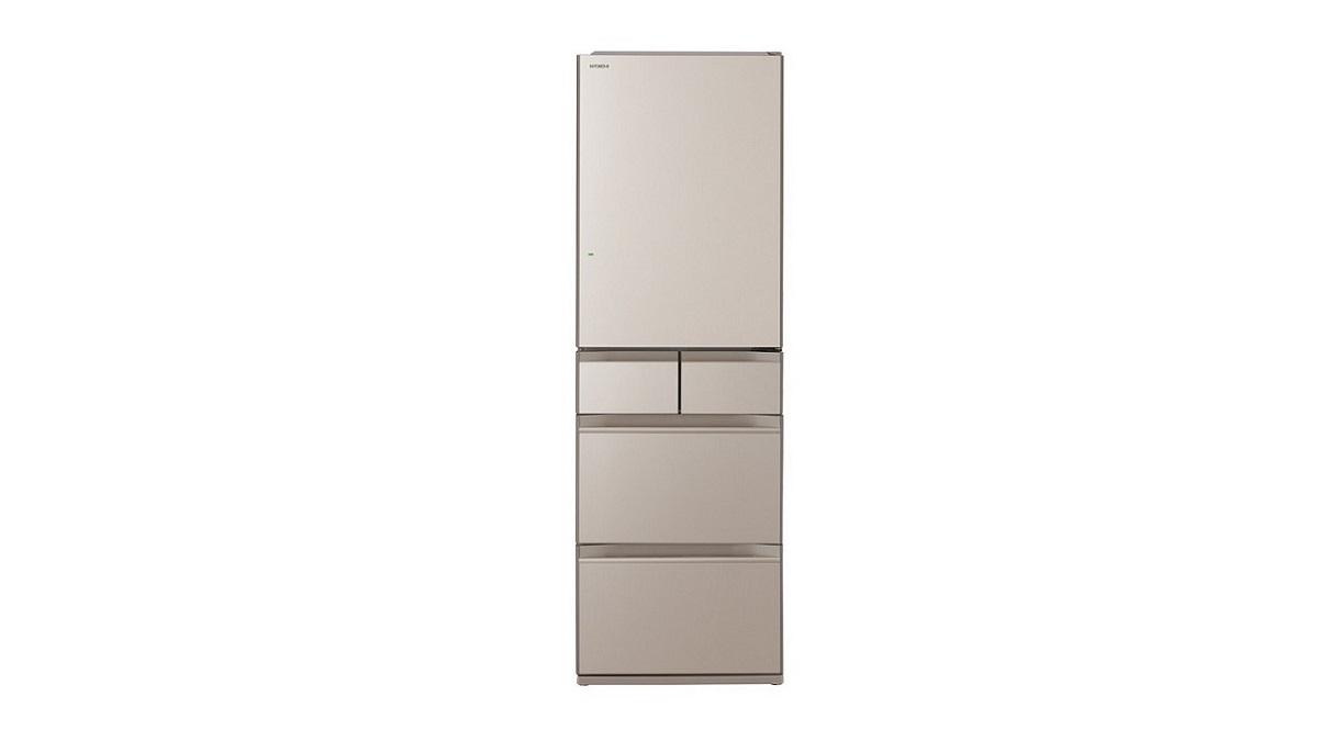 日立R-HWS47N冷蔵庫