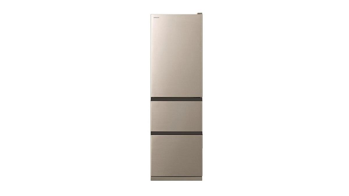 日立R-V32NV冷蔵庫