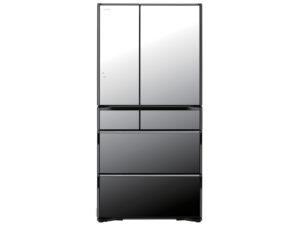 日立冷蔵庫真空チルドR-WX7400G