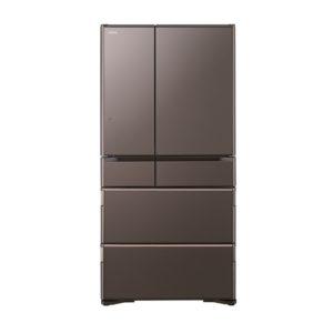 日立 真空チルドR-WX74J冷蔵庫