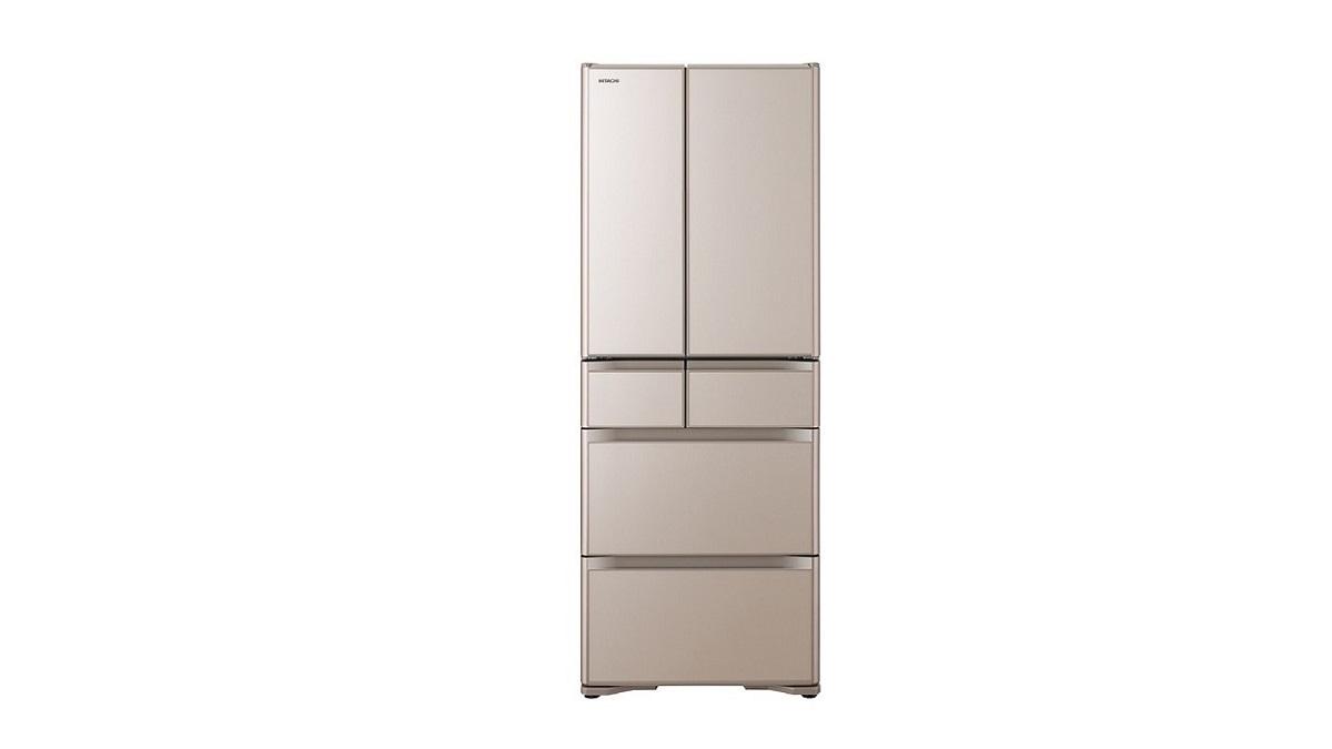 日立R-X48N 6ドア冷蔵庫が激安価格