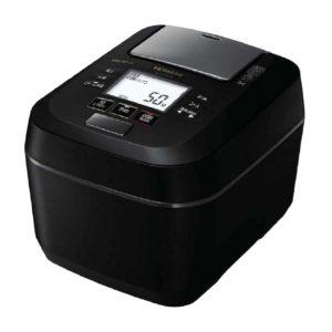 日立 ふっくら御膳RZ-W100DM圧力&スチームIHジャー炊飯器