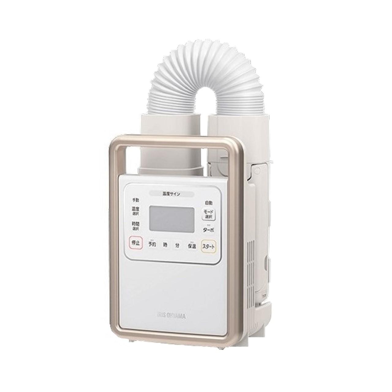 アイリスオーヤマ カラリエ ハイパワーKFK-301ふとん乾燥機