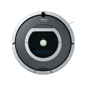 iRobotルンバ780ロボット掃除機