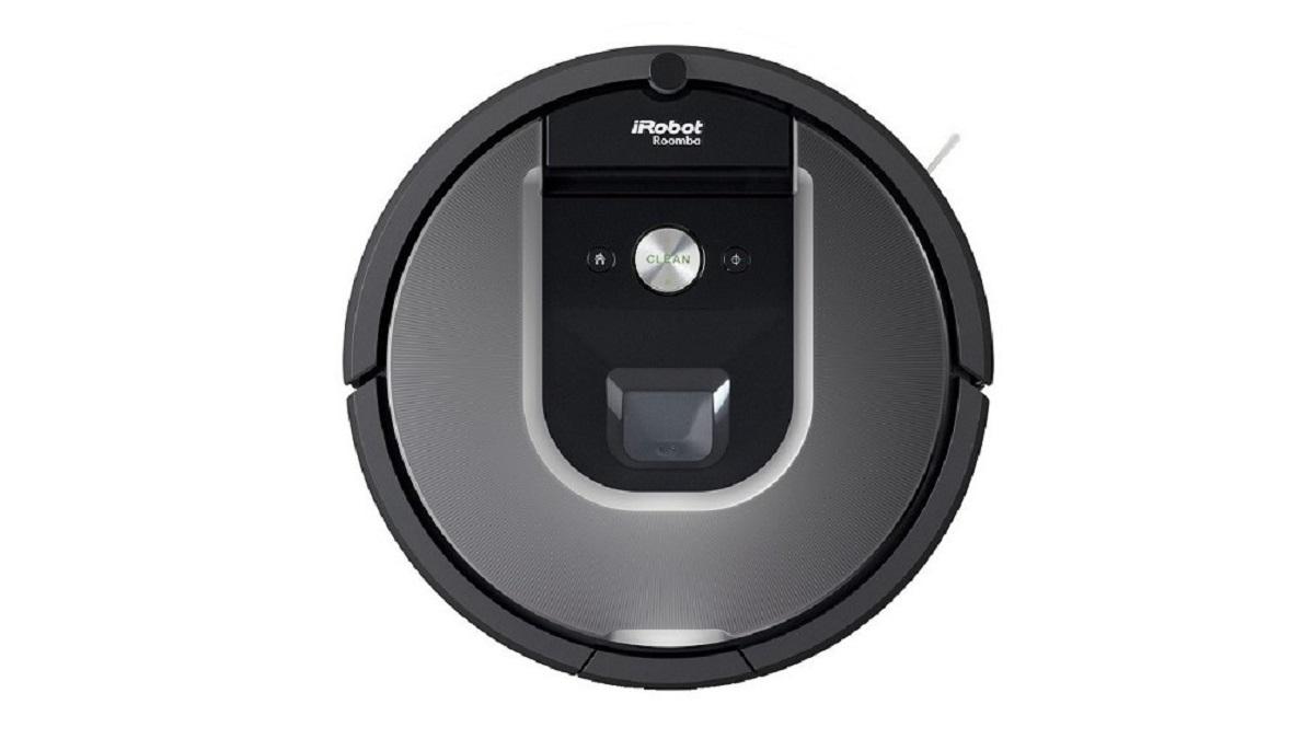 アイロボット ルンバ960ロボット掃除機
