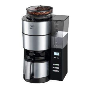メリタアロマフレッシュサーモAFT1021-1B全自動コーヒーメーカー
