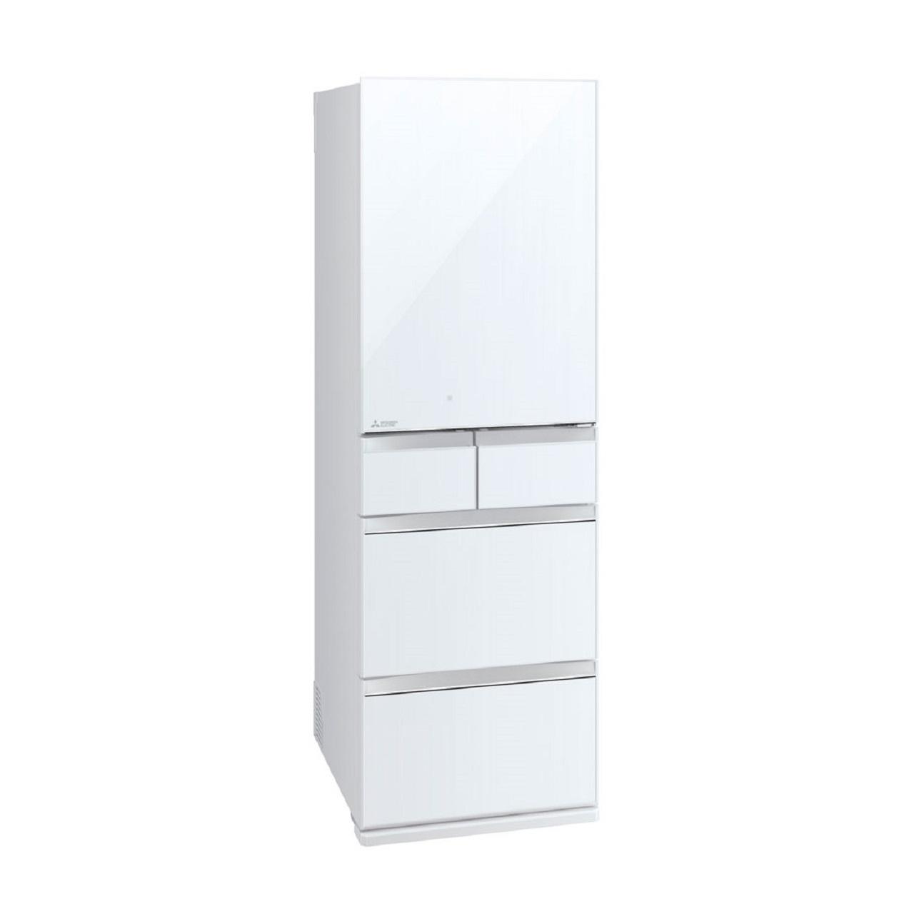 三菱 置けるスマート大容量MBシリーズMR-MB45F冷蔵庫