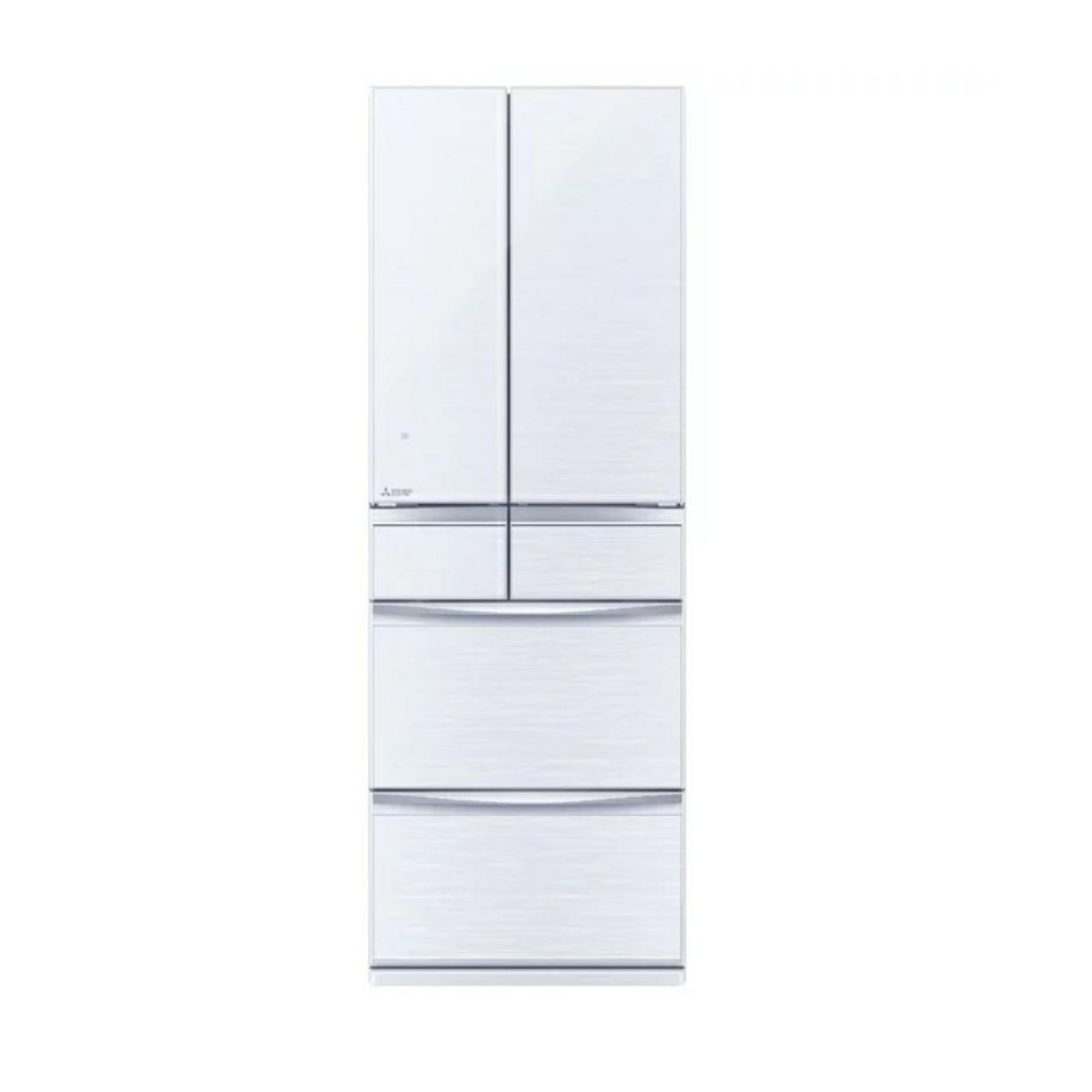 三菱 置けるスマート大容量MXシリーズMR-MX50E冷蔵庫