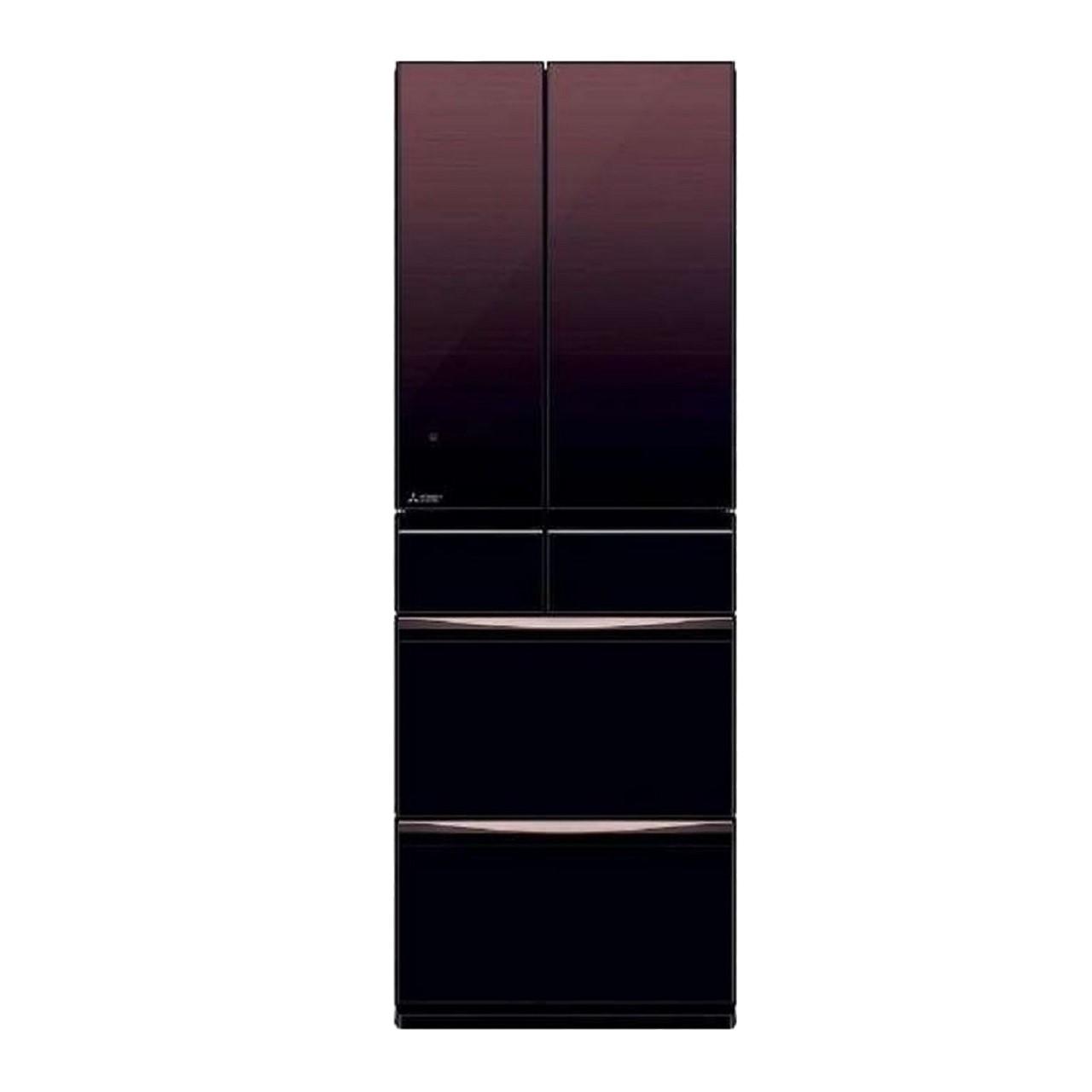 三菱 置けるスマート大容量 MXシリーズMR-MX50F冷蔵庫