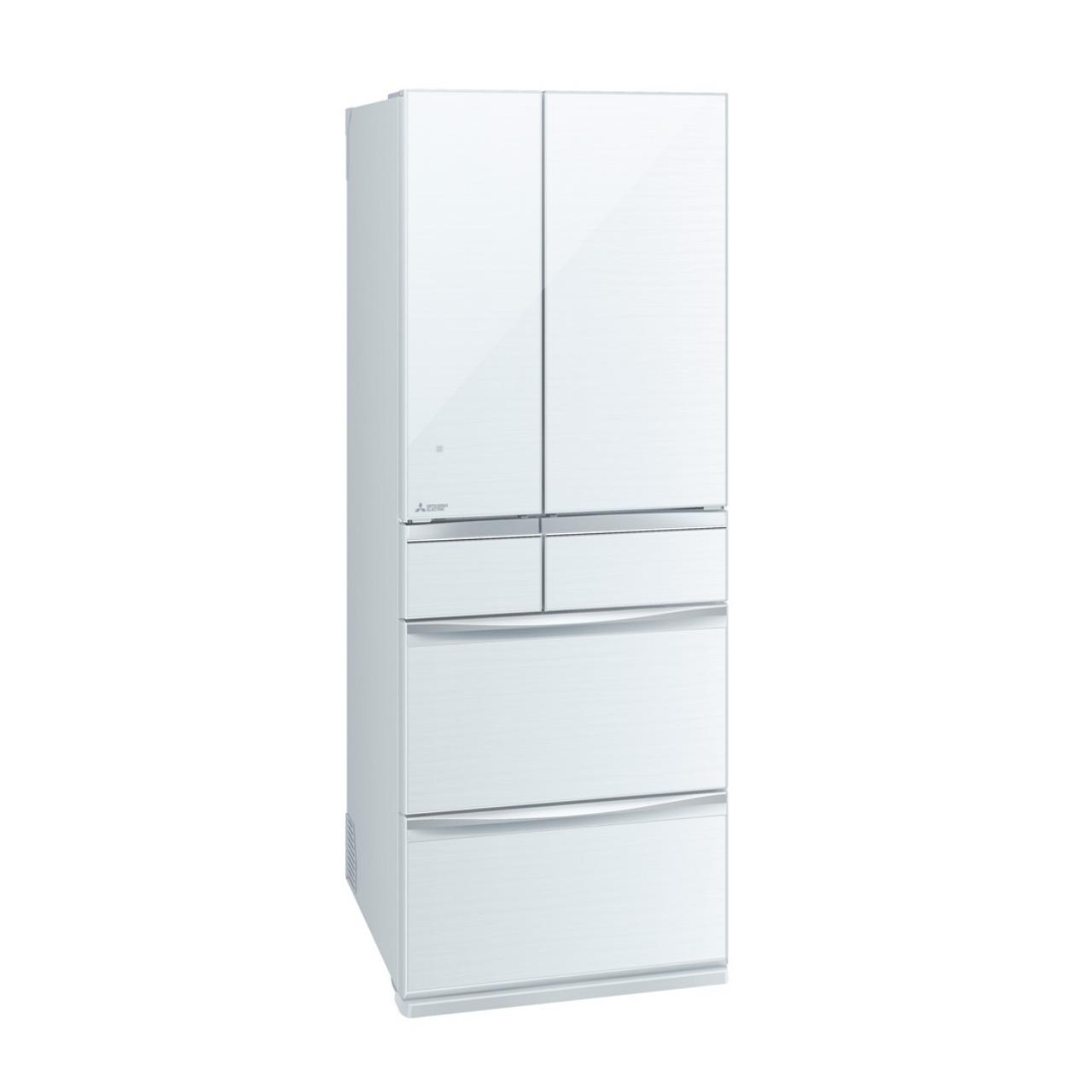 三菱MR-MX57D冷蔵庫