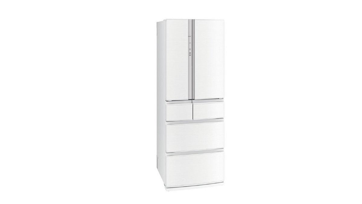三菱MR-R46G 6ドア冷蔵庫
