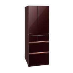 三菱 置けるスマート大容量 WXシリーズMR-WX52F冷蔵庫