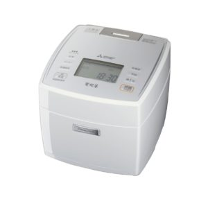 三菱備長炭炭炊釜NJ-VE108IHジャー炊飯器