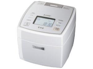 三菱備長炭炭炊釜NJ-VX108
