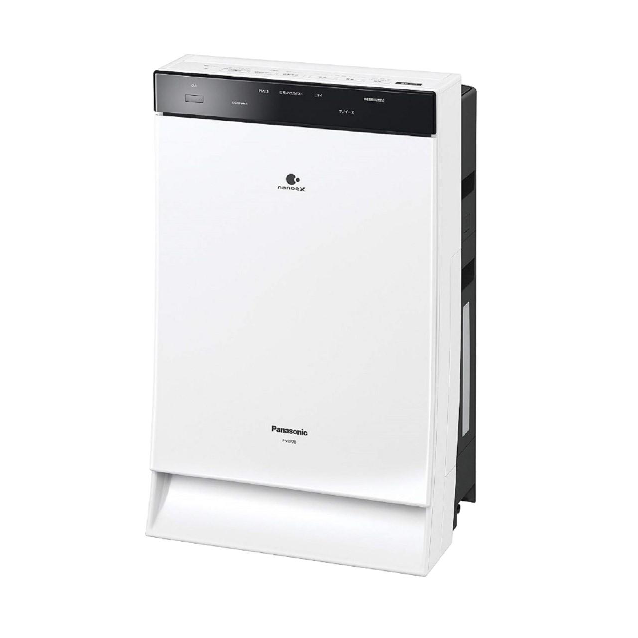 パナソニックF-VXP70加湿空気清浄機