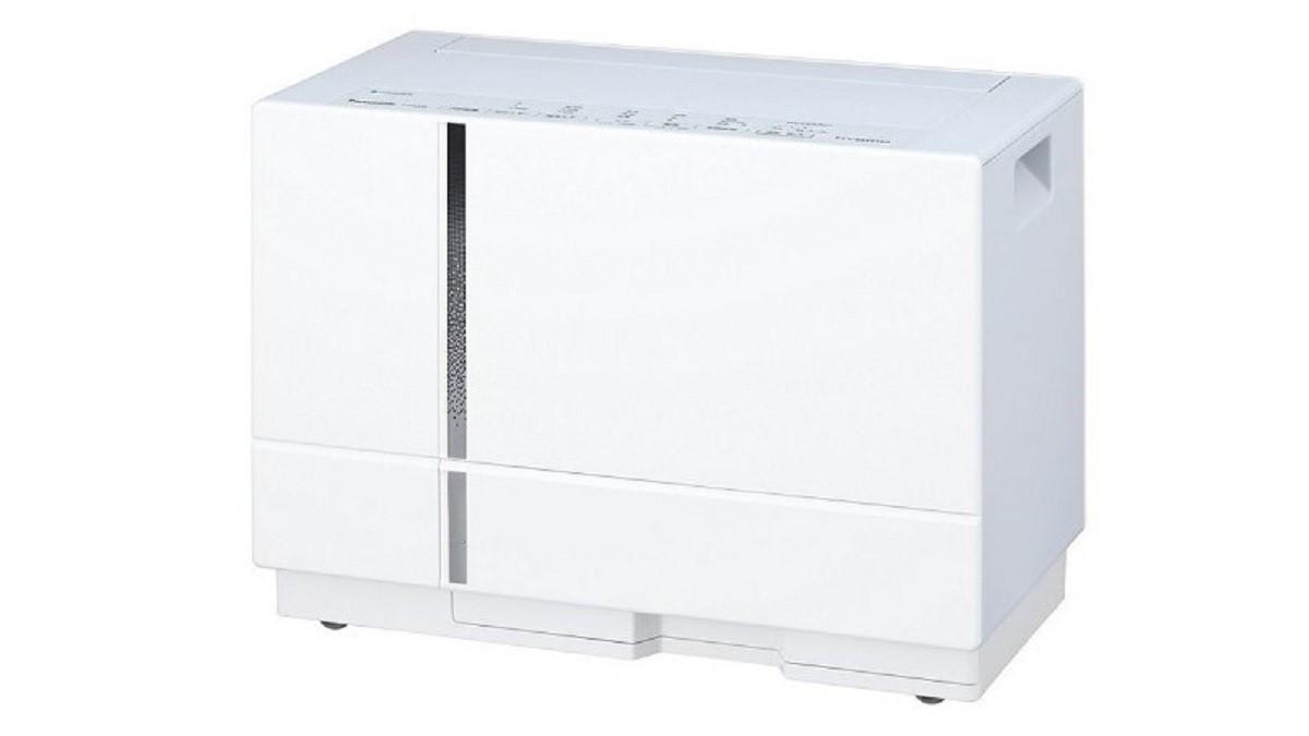 パナソニックF-YHUX90ハイブリッド方式 衣類乾燥除湿器