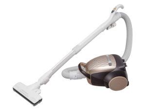 パナソニック掃除機MC-PK18G