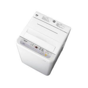 パナソニックNA-F60B12全自動洗濯機