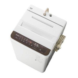 パナソニックNA-F70PB13全自動洗濯機