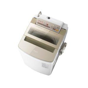 パナソニックNA-FA100H3全自動洗濯機