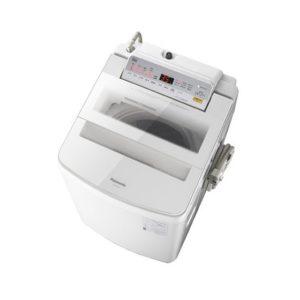 パナソニックNA-FA100H6全自動洗濯機