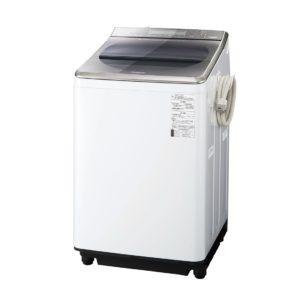 パナソニックNA-FA120V1全自動洗濯機