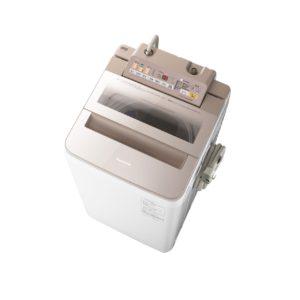 パナソニックNA-FA70H5全自動洗濯機