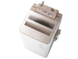 パナソニック全自動洗濯機NA-FA70H5
