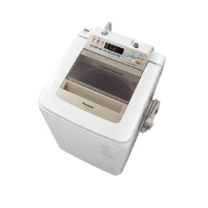 パナソニックNA-FA80H2全自動洗濯機