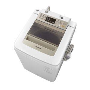 パナソニックNA-FA90H1インバーター全自動洗濯機