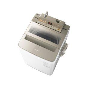 パナソニックNA-FA90H5全自動洗濯機