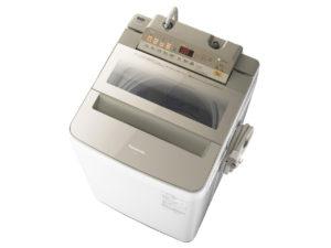 パナソニック全自動洗濯機NA-FA90H5