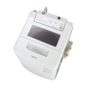 パナソニックJコンセプトNA-JFA806全自動洗濯機