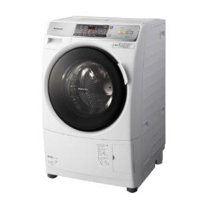 パナソニック プチドラムNA-VD130Lななめドラム洗濯乾燥機