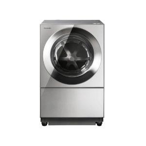 パナソニックCuble NA-VG2300ななめドラム洗濯乾燥機