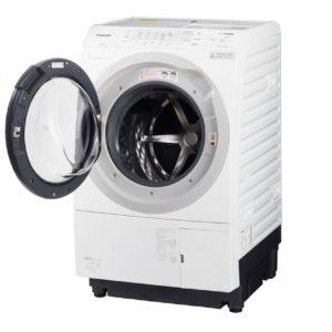 パナソニックNA-VX300Bななめドラム洗濯乾燥機