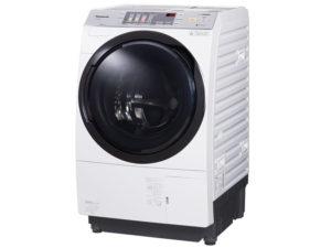 パナソニックななめドラム洗濯乾燥機NA-VX3800L