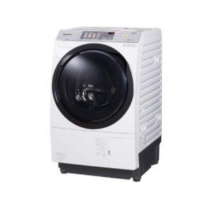 パナソニックNA-VX3800Lななめドラム洗濯乾燥機