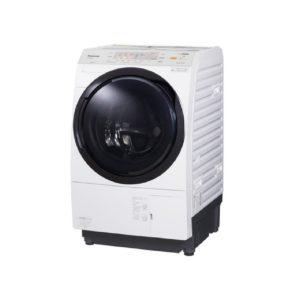 パナソニックNA-VX3900Lななめドラム洗濯乾燥機