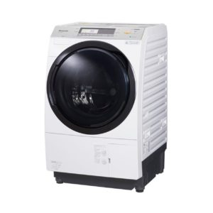 パナソニックNA-VX7900ななめドラム洗濯乾燥機