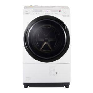 パナソニックNA-VX800Bななめドラム洗濯乾燥機