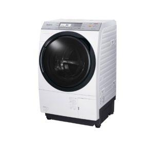 パナソニックNA-VX8700Lななめドラム洗濯乾燥機