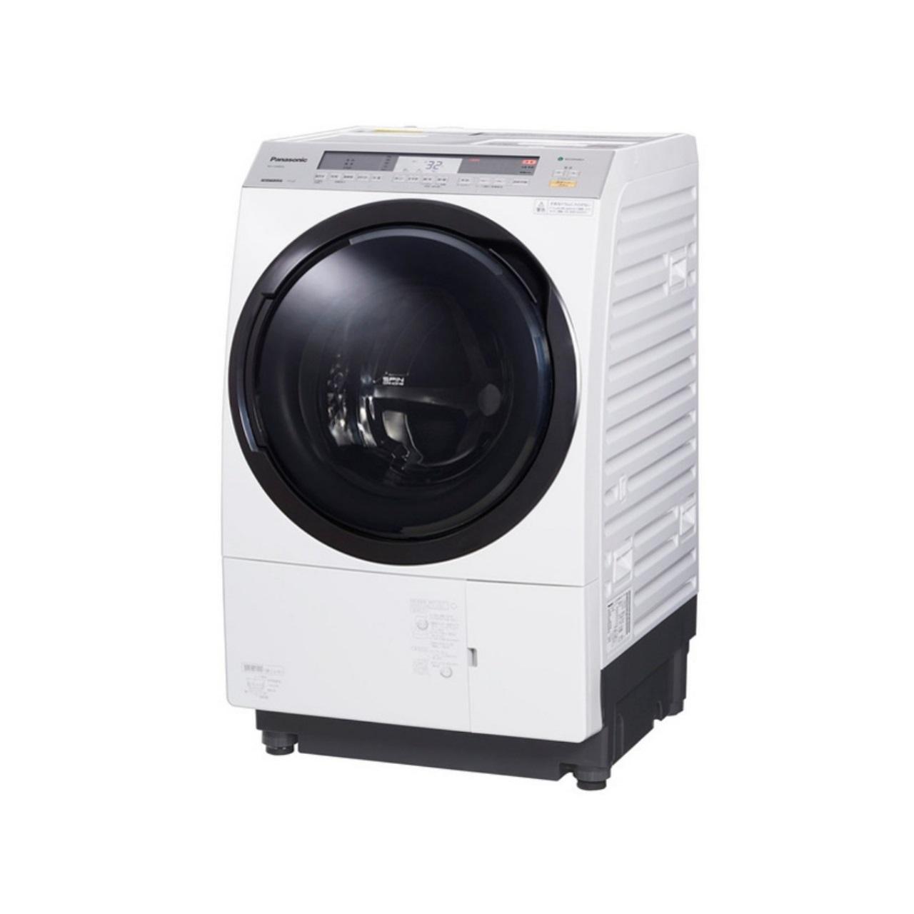 パナソニックNA-VX8800ななめドラム洗濯乾燥機