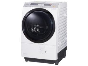 パナソニックななめドラム洗濯乾燥機NA-VX8800