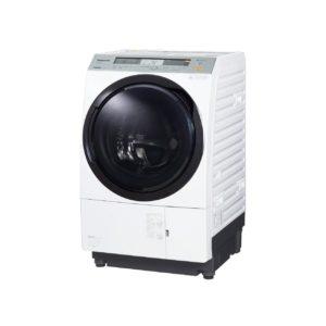 パナソニックNA-VX8900ななめドラム洗濯乾燥機