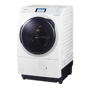 パナソニックNA-VX900Bななめドラム洗濯乾燥機