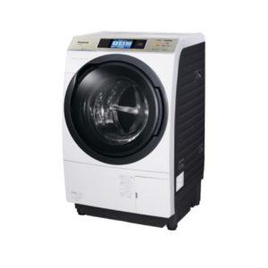パナソニックNA-VX9500Rななめドラム洗濯乾燥機