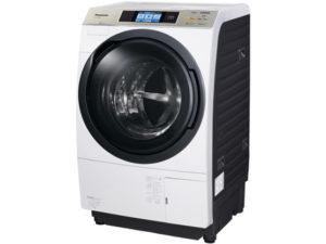 パナソニックななめドラム洗濯乾燥機NA-VX9500R