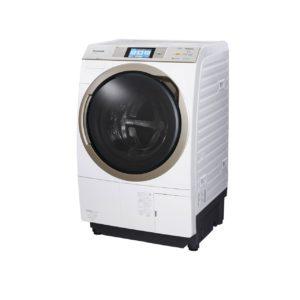 パナソニックNA-VX9700ななめドラム洗濯乾燥機