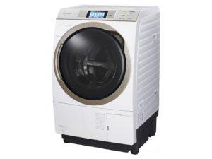 パナソニックドラム洗濯乾燥機NA-VX9700